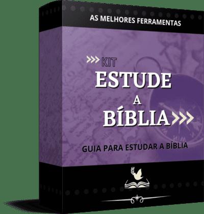 GUIA PARA ESTUDAR A BÍBLIA_400x419
