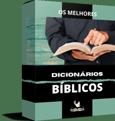 dicionarios biblicos