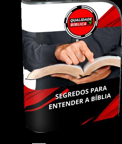 capa curso interpretação bíblica
